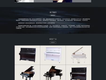 河南省箫邦钢琴有限公司