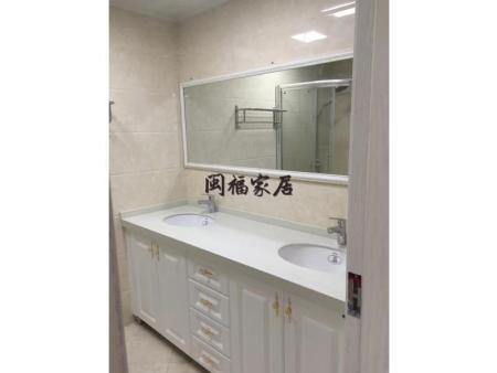 卫生间洗手台橱柜