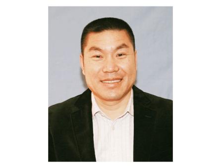 常务副会长 赵志英