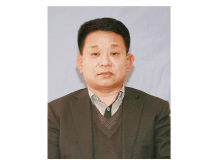 常务副会长 王沿滨