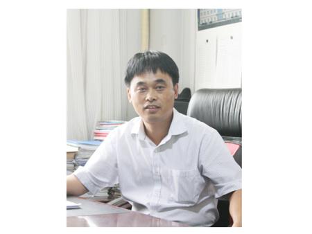 常务副会长 魏振江