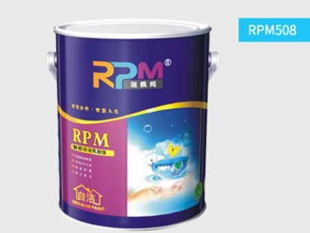 RPM508智能氧吧乳胶漆