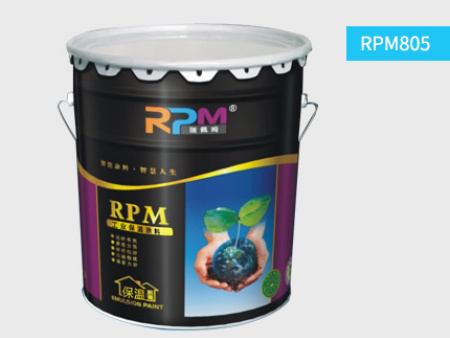 RPM805智能反射隔熱涂料