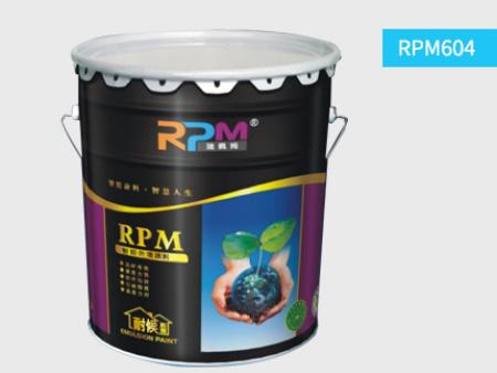 RPM604智能耐候外墙乳胶漆