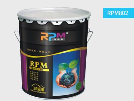 RPM802智能半透明隔熱涂料