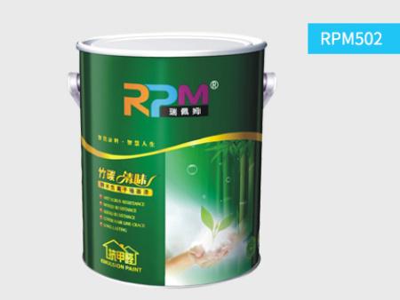 RPM502智能净味清新乳胶漆