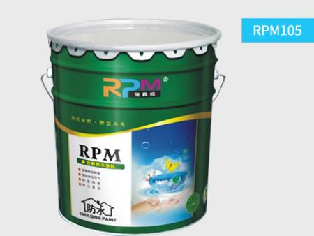 RPM105智能多功能防水涂料