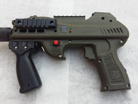 微型玩具枪