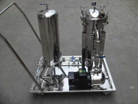 组合式过滤器