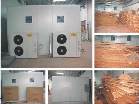 电加热木材烘干箱