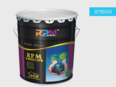 RPM808智能全天候防腐隔熱保溫涂料