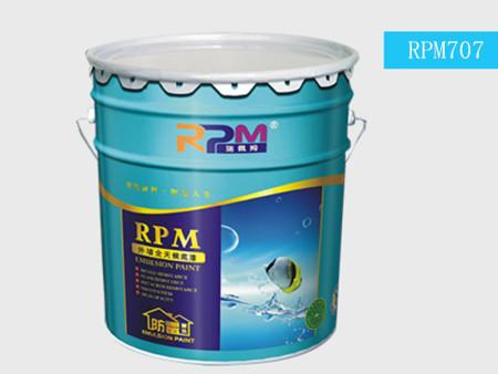RPM707智能外墙全天候底漆