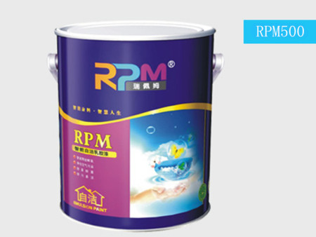 RPM500智能高級內墻涂料