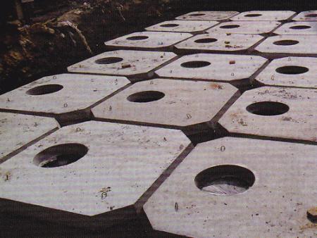 具体设置具体消防蓄水池的标准