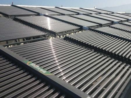 真空管太阳能集热器