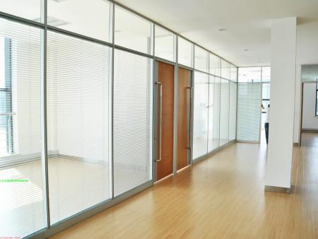 铝制门窗清洗的方法