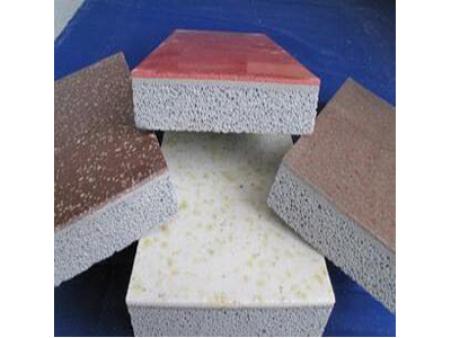 甘肃发泡陶瓷保温板厂家