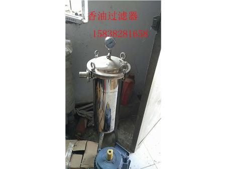 河南香油过滤器