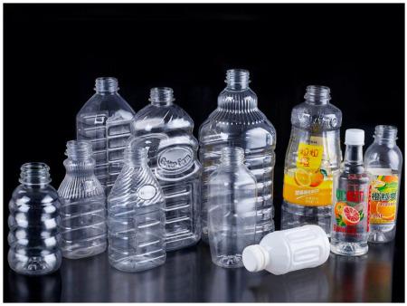 宏輝塑料制品專業定制塑料瓶蓋|瓶坯生產廠家