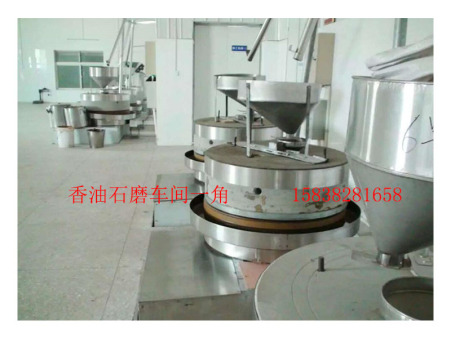 专业定制香油石磨的厂家有哪些 河南香油石磨定制厂家