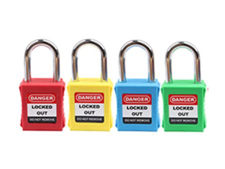 38MM A型钢梁短梁系列之安全挂锁
