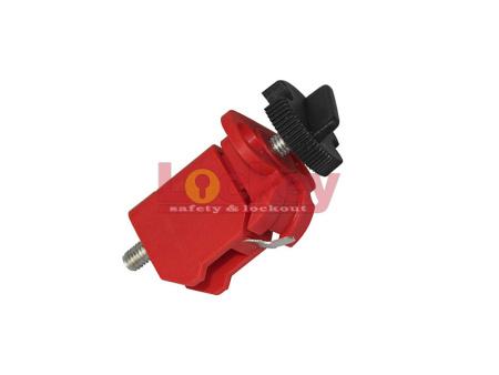 微型断路器锁