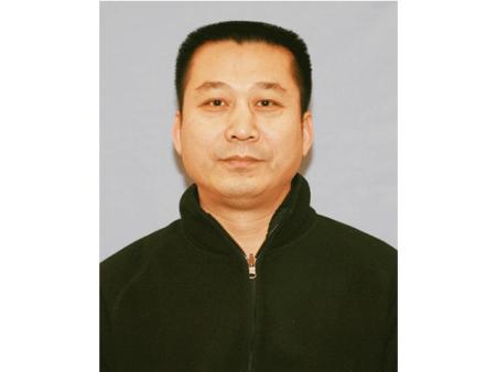 常务理事 林桐祥