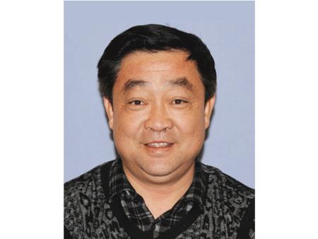 常务副会长 杜振江