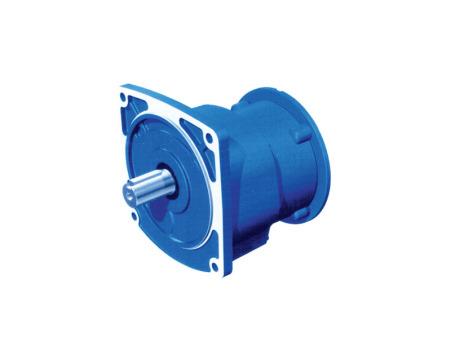 GFS 法兰式IEC输入型减速器