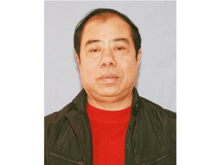 理事 杨水平