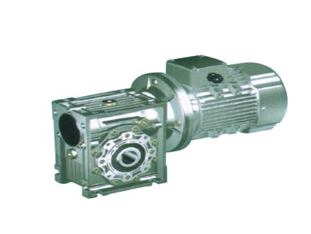 NMRV涡轮蜗杆减速器