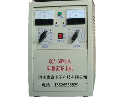 SQ-6020型硅整流雷竞技注册机