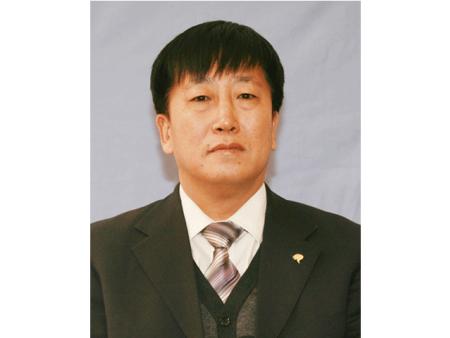 监事委员会主任 訾玉震