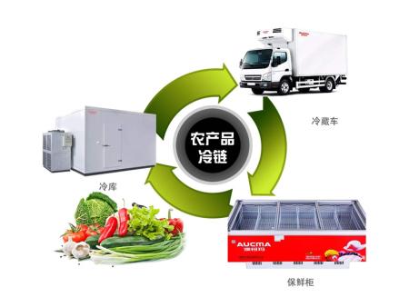"""宝通物流了解""""十三五""""我国重点支持农产品冷链物流体系建设"""