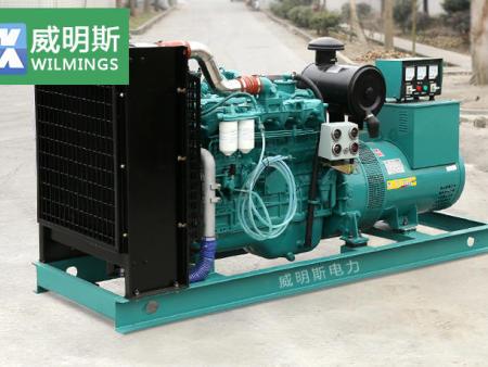 廣西玉柴柴油機組(800KW)