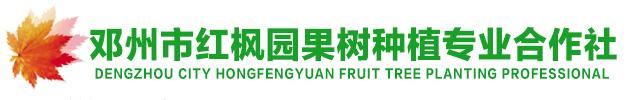 邓州市红枫园果树种植专业合作社