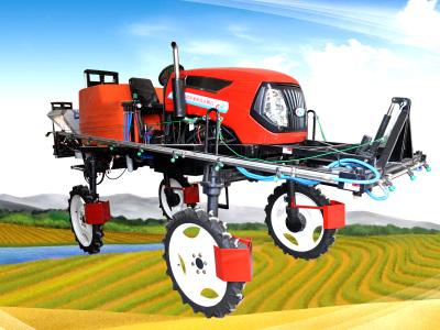 青州正浩农业机械有限公司——生产各种农业机械