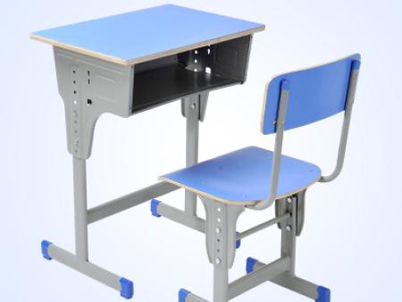 塑料课桌椅的优点有哪些?|新闻-郑州东辉家具有限公司