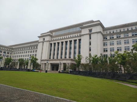 兩江新區辦公大樓6
