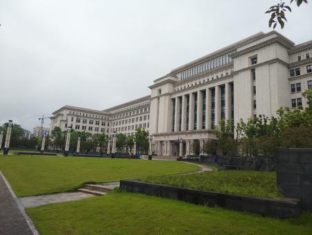 兩江新區辦公大樓2