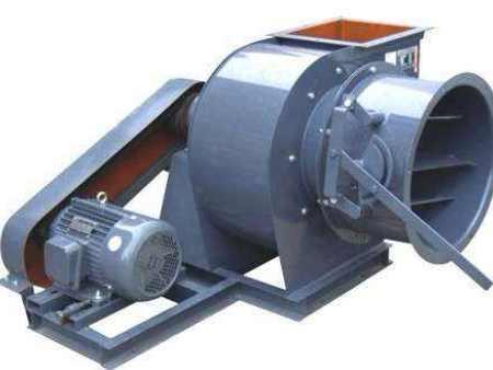 Y5-48型锅炉引风机