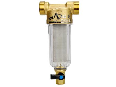 """净水由""""芯""""生 净水活性炭到底是怎么净化水的"""