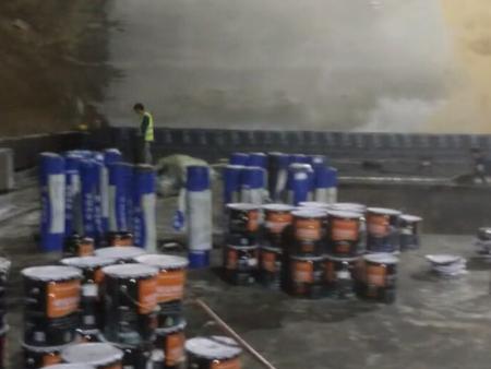 楼顶防水的两个重要防水层|行业资讯-济南王鑫防水工程有限公司