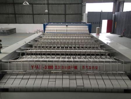 YPA-工业熨平机(多滚)