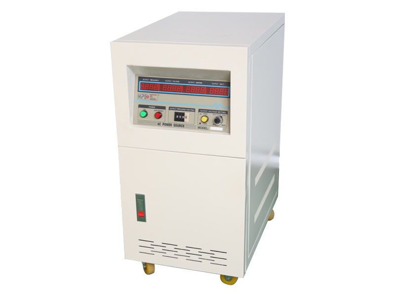 变频电源价格:变频电源的作用原理