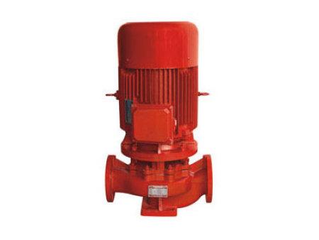 XBD-L型单级单吸消防泵