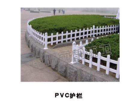PVC护栏2
