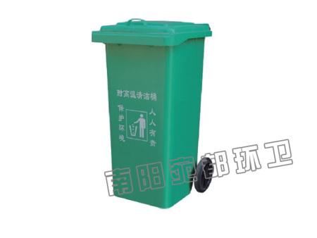 A-04分类玻璃钢垃圾桶
