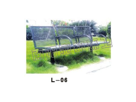 L-06园林座椅 石凳子 木凳子 公共椅子 广场坐凳 公园凳 休闲椅 公园椅子