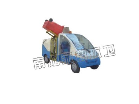B-02环卫保洁车